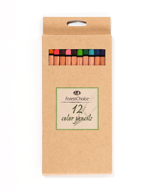 ForestChoice Color Pencil