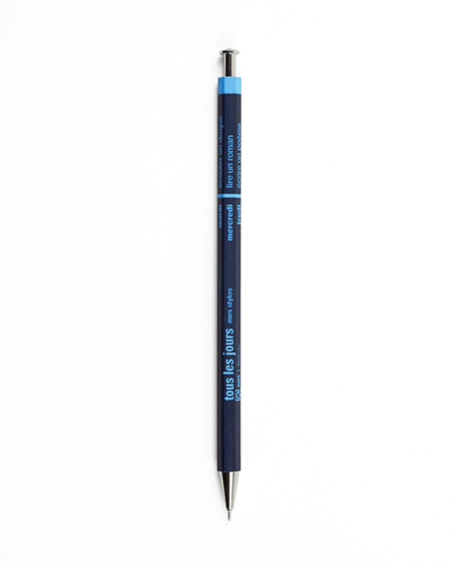 Mark's Tous les Jours Ballpoint Pen | Mayday Press