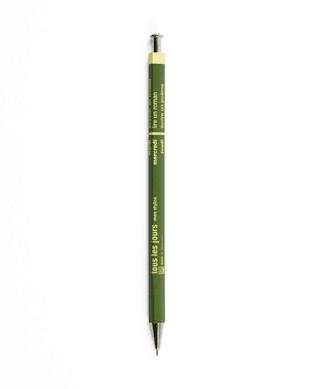 Olive French Days Tous les Jours Ballpoint Pen
